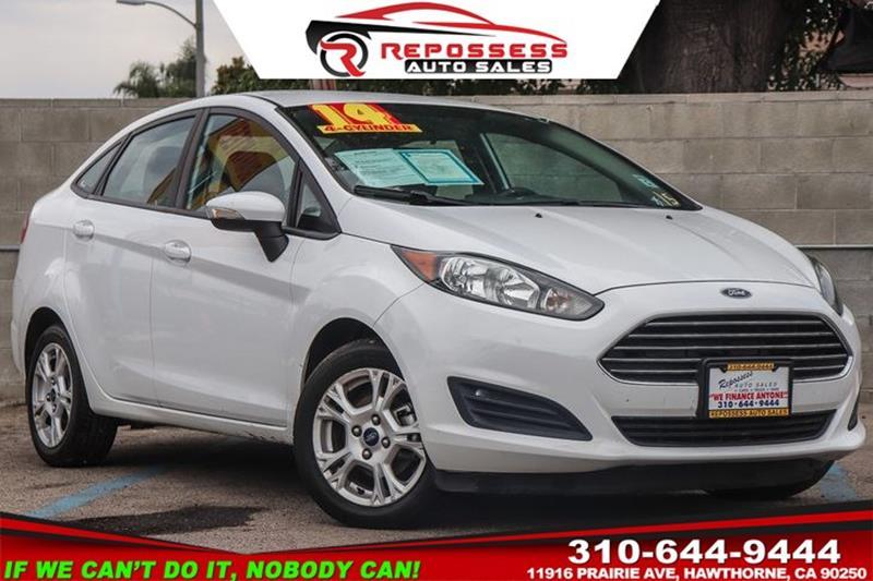 Repossess Auto - Used Cars - Hawthorne CA Dealer