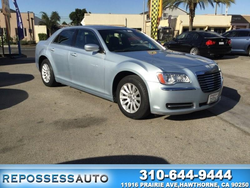 2013 chrysler 300 in hawthorne ca repossess auto. Black Bedroom Furniture Sets. Home Design Ideas