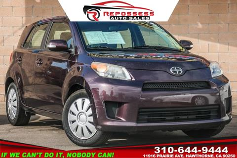 2010 Scion xD for sale in Hawthorne, CA