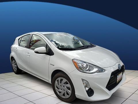 2015 Toyota Prius c for sale in Hawthorne, CA