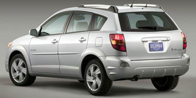 2005 Pontiac Vibe for sale in METAIRIE LA