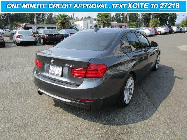 2012 BMW 3 Series 328i 4dr Sedan - Lynnwood WA