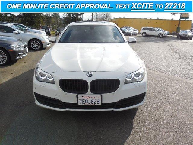 2014 BMW 5 Series 535d 4dr Sedan - Lynnwood WA