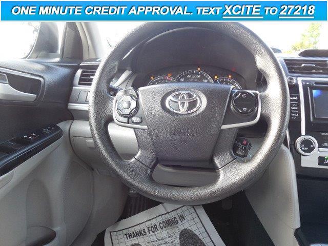2014 Toyota Camry LE 4dr Sedan - Lynnwood WA