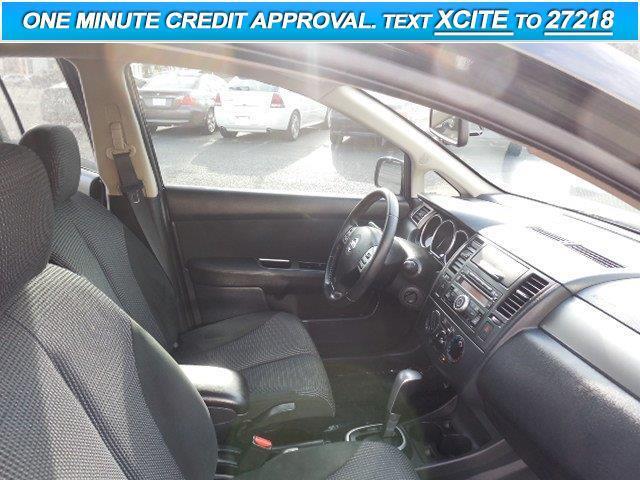 2012 Nissan Versa 1.8 SL 4dr Hatchback - Lynnwood WA