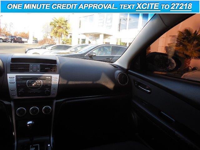 2013 Mazda MAZDA6 i Touring 4dr Sedan - Lynnwood WA