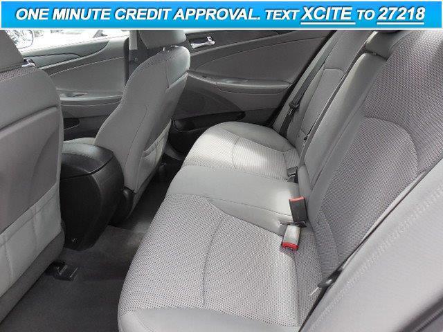 2013 Hyundai Sonata GLS 4dr Sedan - Lynnwood WA