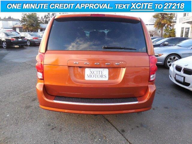 2011 Dodge Grand Caravan Express 4dr Mini-Van - Lynnwood WA