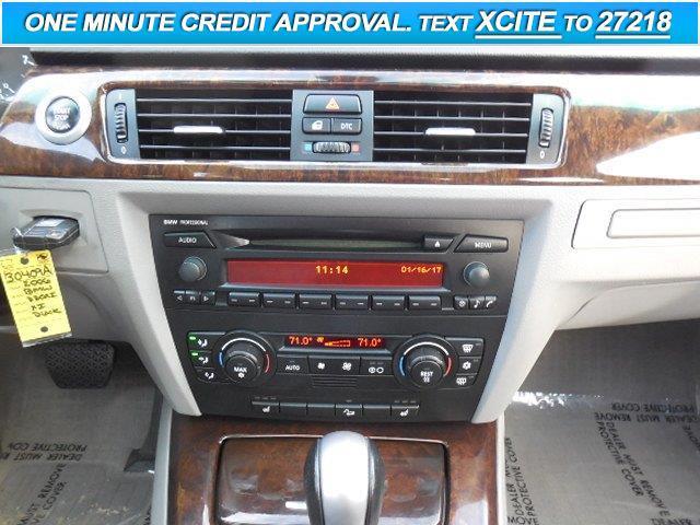 2006 BMW 3 Series AWD 330xi 4dr Sedan - Lynnwood WA