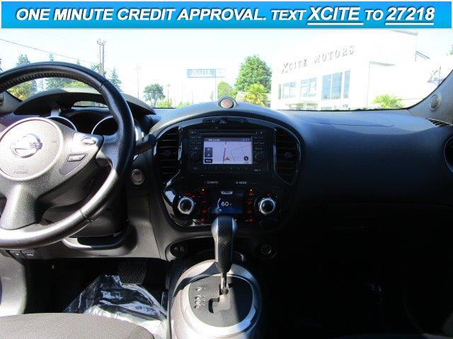 2012 Nissan JUKE AWD SV 4dr Crossover - Lynnwood WA