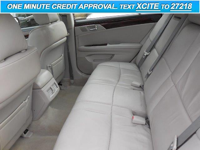 2008 Toyota Avalon XLS 4dr Sedan - Lynnwood WA