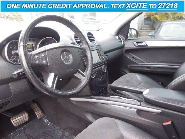 2007 Mercedes-Benz M-Class AWD ML 350 4MATIC 4dr SUV - Lynnwood WA