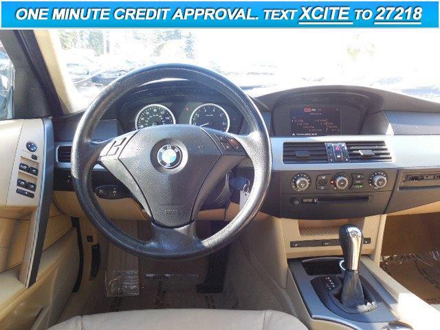 2004 BMW 5 Series 525i 4dr Sedan - Lynnwood WA