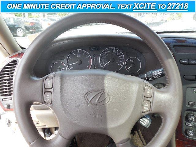 2002 Oldsmobile Aurora 4.0 4dr Sedan - Lynnwood WA