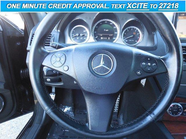 2011 Mercedes-Benz C-Class C300 Sport 4MATIC - Lynnwood WA