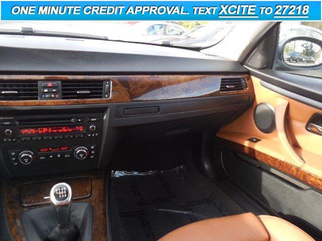 2008 BMW 3 Series 328i 2dr Coupe - Lynnwood WA