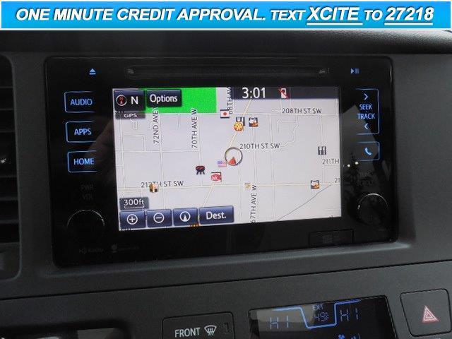 2015 Toyota Sienna XLE 8-Passenger 4dr Mini-Van - Lynnwood WA