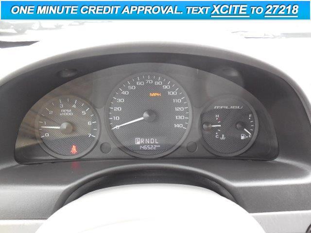 2005 Chevrolet Malibu LS 4dr Sedan - Lynnwood WA