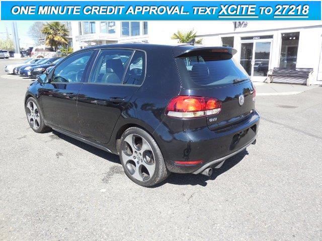 2011 Volkswagen GTI Autobahn Package - Lynnwood WA