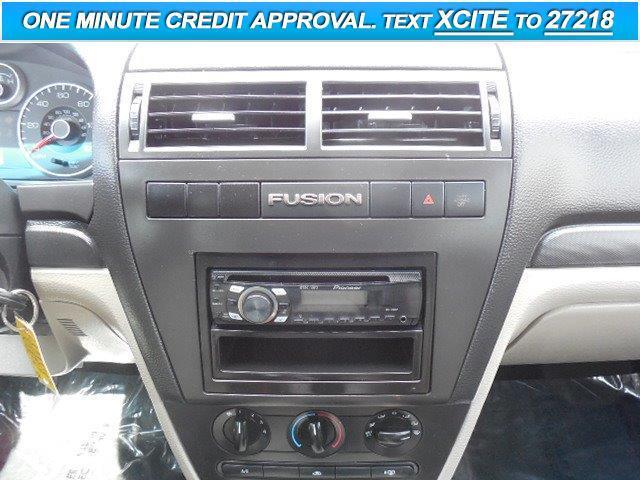 2008 Ford Fusion I4 S 4dr Sedan - Lynnwood WA