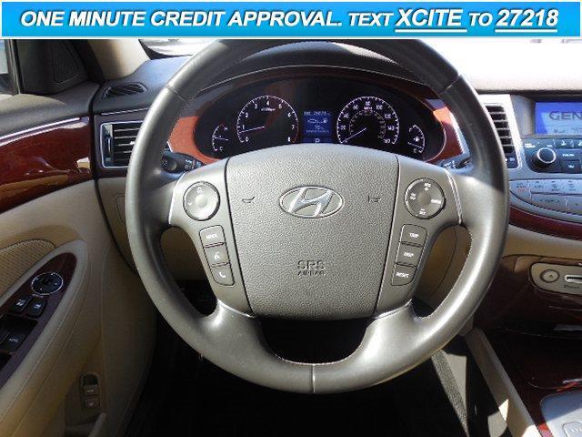 2012 Hyundai Genesis 3.8L V6 4dr Sedan - Lynnwood WA