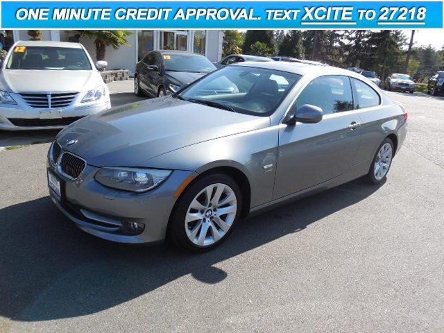 2013 BMW 3 Series AWD 328i xDrive 2dr Coupe - Lynnwood WA