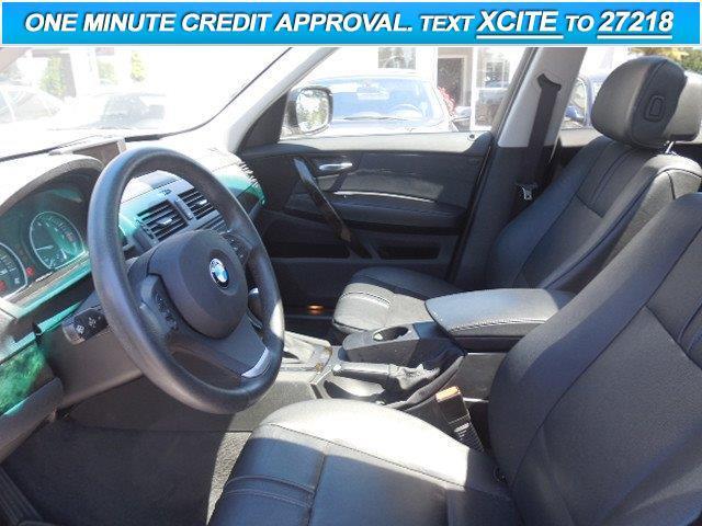 2010 BMW X3 AWD xDrive30i 4dr SUV - Lynnwood WA