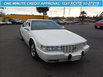 1997 Cadillac Seville for sale in Lynnwood, WA