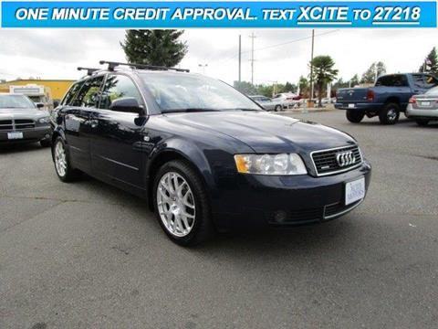 2004 Audi A4 for sale in Lynnwood, WA
