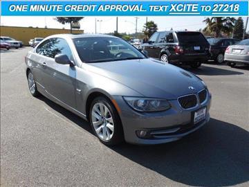 2013 BMW 3 Series for sale in Lynnwood, WA
