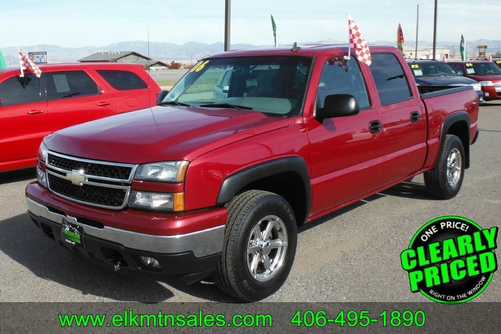 Chevrolet Silverado 1500 For Sale In Helena Mt