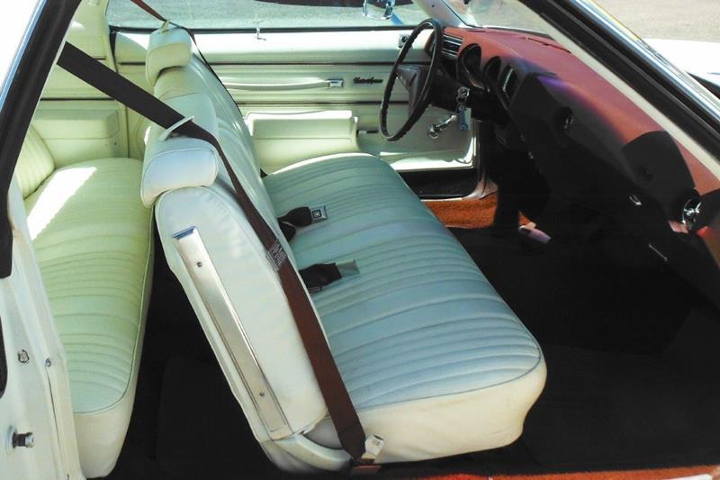 1976 Oldsmobile Cutlass Supreme In Helena MT - ELK MOUNTAIN