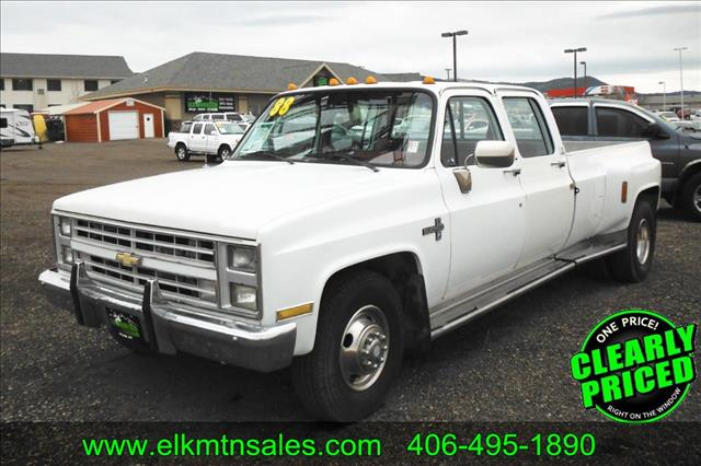 Used Chevrolet Rv3500series For Sale