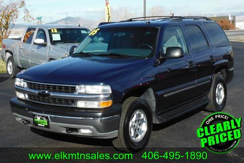 Suvs For Sale In Helena Mt
