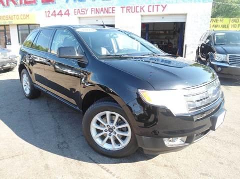 2009 Ford Edge for sale in Detroit, MI