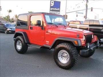 2006 jeep wrangler for sale. Black Bedroom Furniture Sets. Home Design Ideas