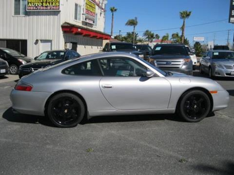 2003 Porsche 911 for sale in Norco, CA