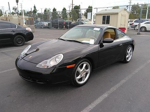 1999 Porsche 911 for sale in Norco, CA