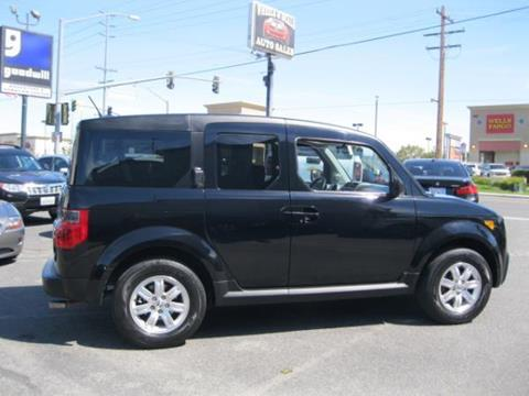 2006 Honda Element for sale in Norco, CA