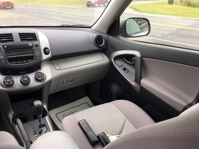 2008 Toyota RAV4 4dr SUV - Campbellsville KY