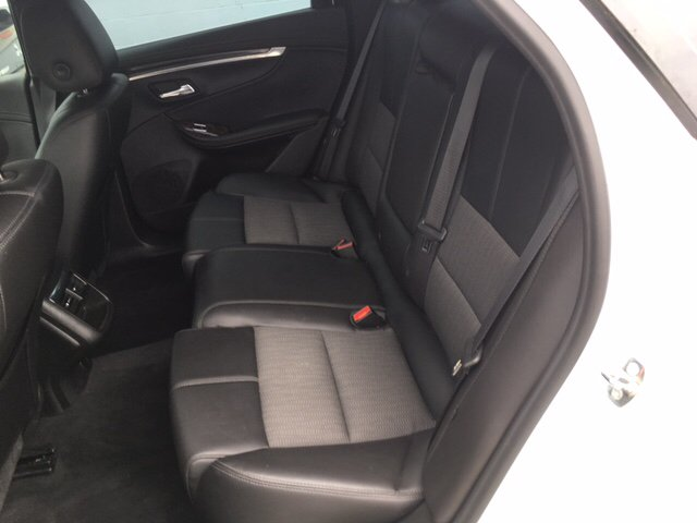 2015 Chevrolet Impala LT 4dr Sedan w/2LT - Campbellsville KY