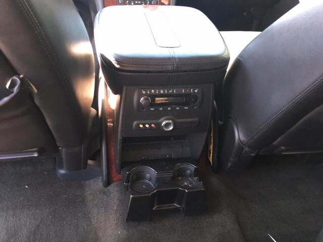 2008 Cadillac Escalade Base AWD 4dr SUV - Campbellsville KY