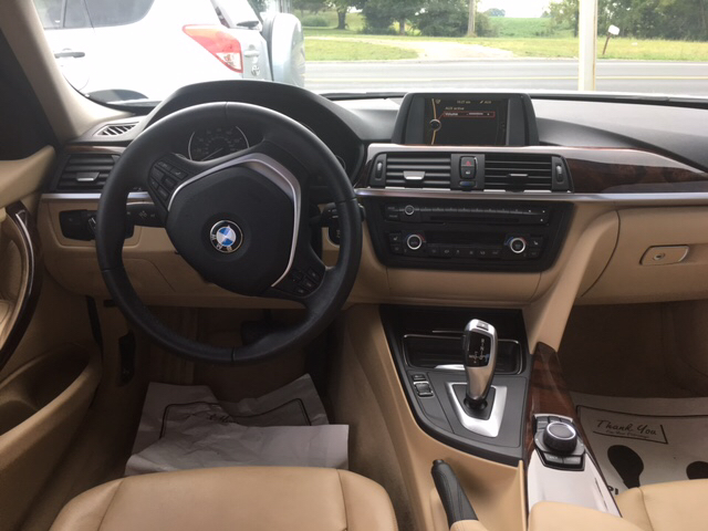 2014 BMW 3 Series AWD 328i xDrive 4dr Sedan SULEV - Campbellsville KY