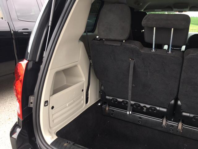 2015 Dodge Grand Caravan SE 4dr Mini-Van - Campbellsville KY