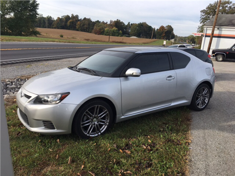 2013 Scion tC for sale in Campbellsville, KY