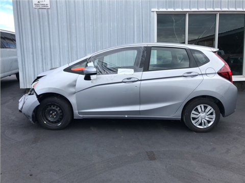 2017 Honda Fit for sale in Campbellsville, KY