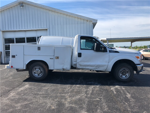2016 Ford F-250 Super Duty for sale in Campbellsville, KY