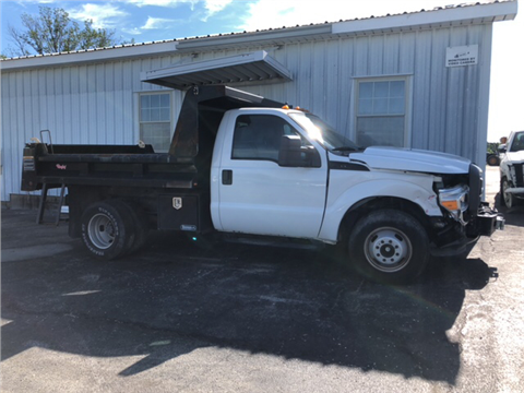 2012 Ford F-350 Super Duty for sale in Campbellsville, KY
