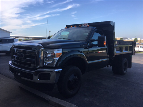 2014 Ford F-350 Super Duty for sale in Campbellsville, KY
