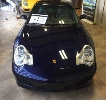 2004 Porsche 911 for sale in Nunica, MI